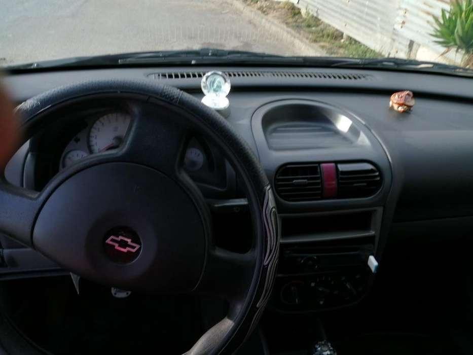 Chevrolet Corsa 4 Ptas. 2005 - 168000 km