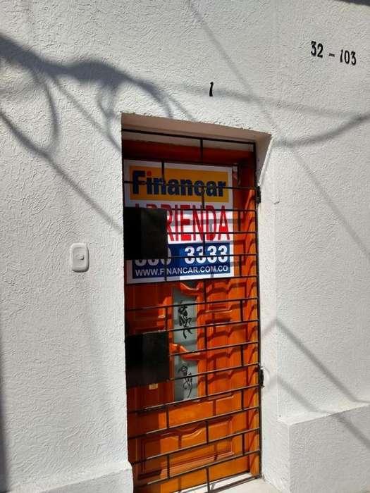 <strong>casa</strong> En Arriendo En Barranquilla Chiquinquirá (Suroccidente) Cod. ABFNC-11283