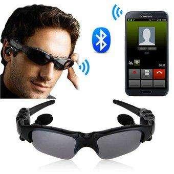 Gafas De Sol Con Audífonos Bluetooth