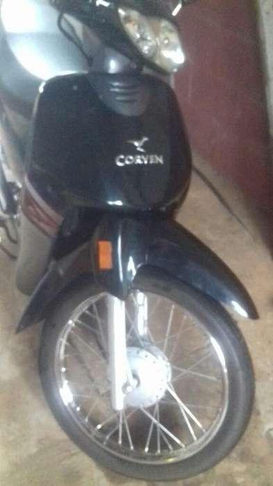 Vendo Permuto Corven Energy 110 Leer