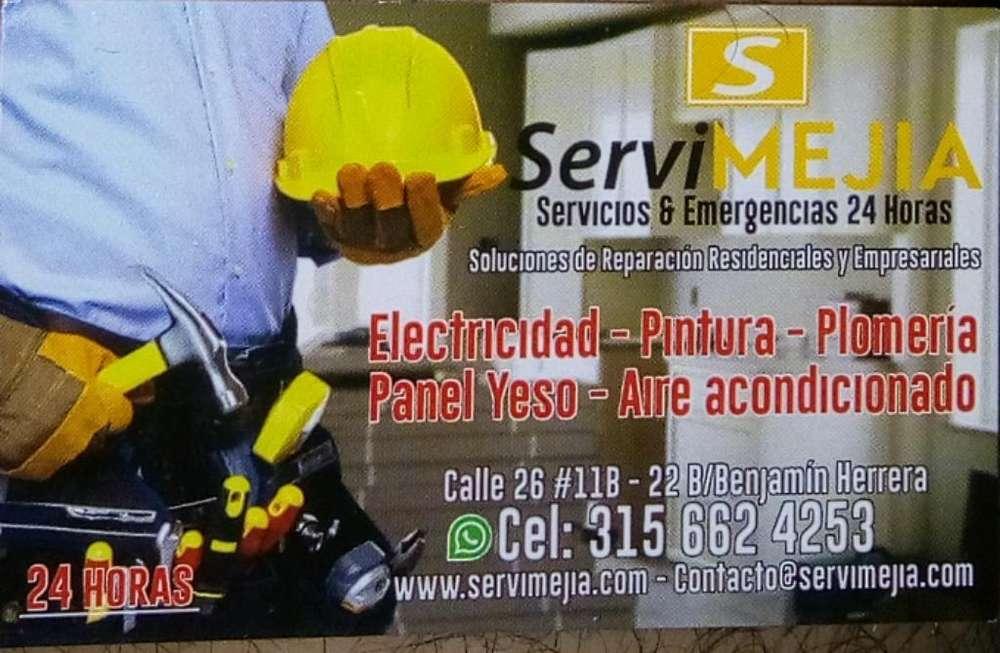 Servicios Locativos