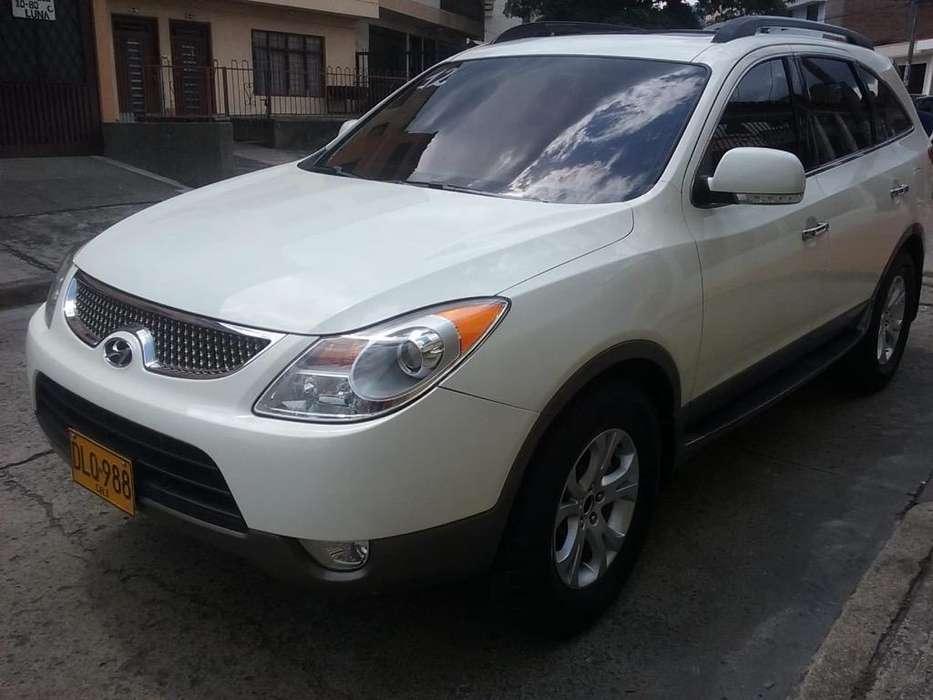 Hyundai Veracruz 2012 - 100000 km