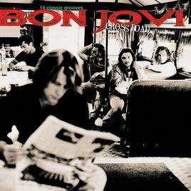 Bon Jovi Crush 2000 Crossroad 1994 CDs originales usados