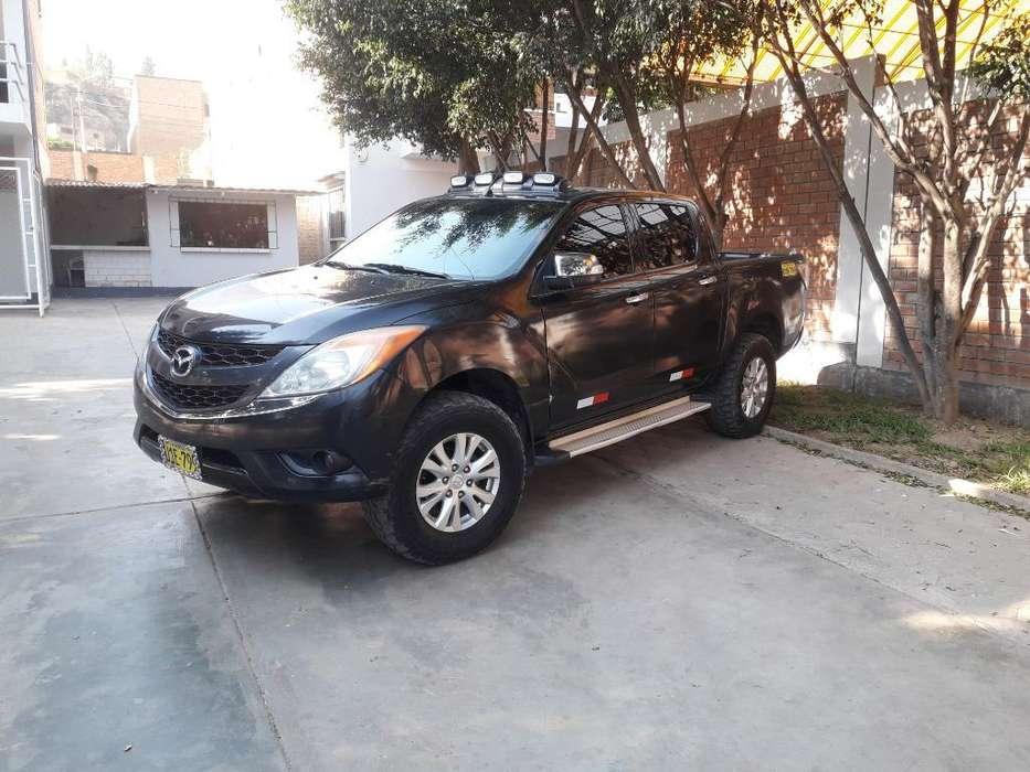 Mazda Bt-50 2013 - 90000 km