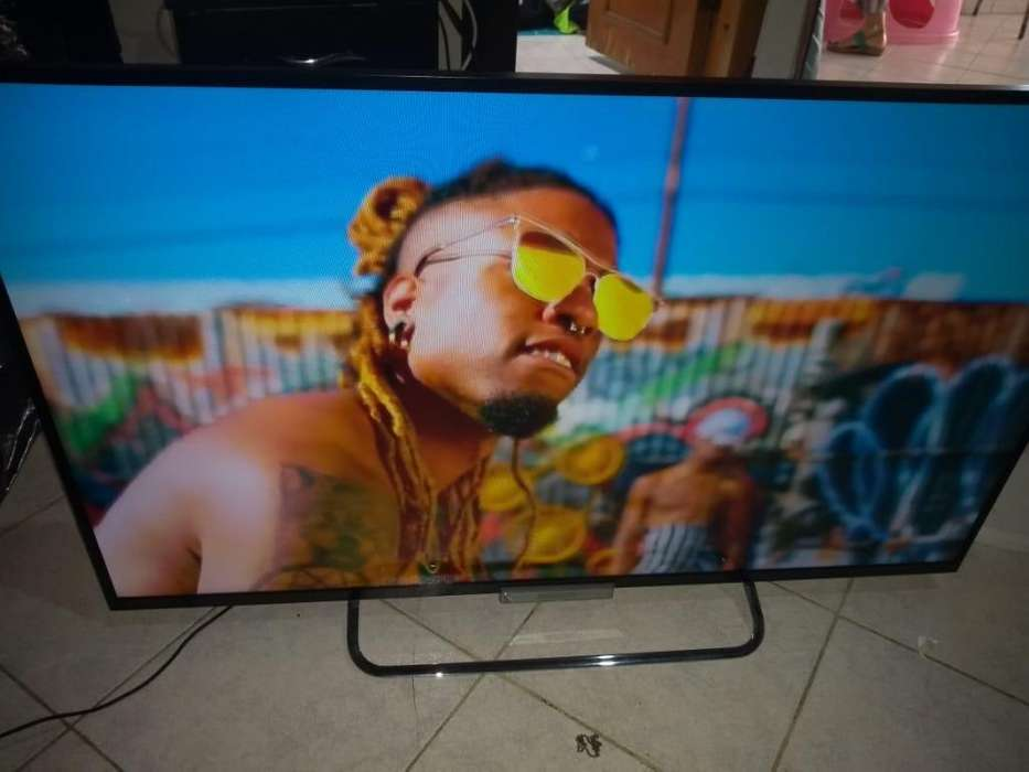 Vendo Tvs 42 Smart Tdt
