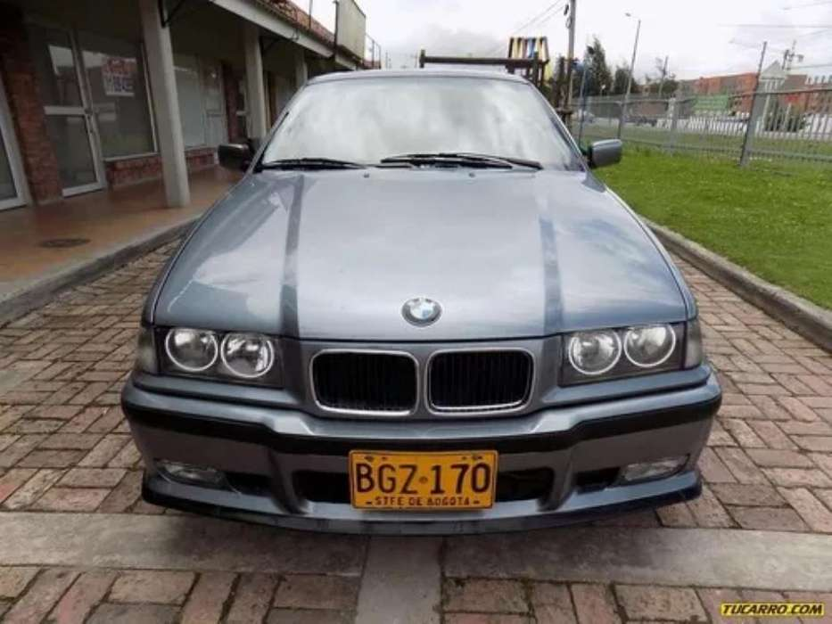 <strong>bmw</strong> Série 3 1996 - 141000 km