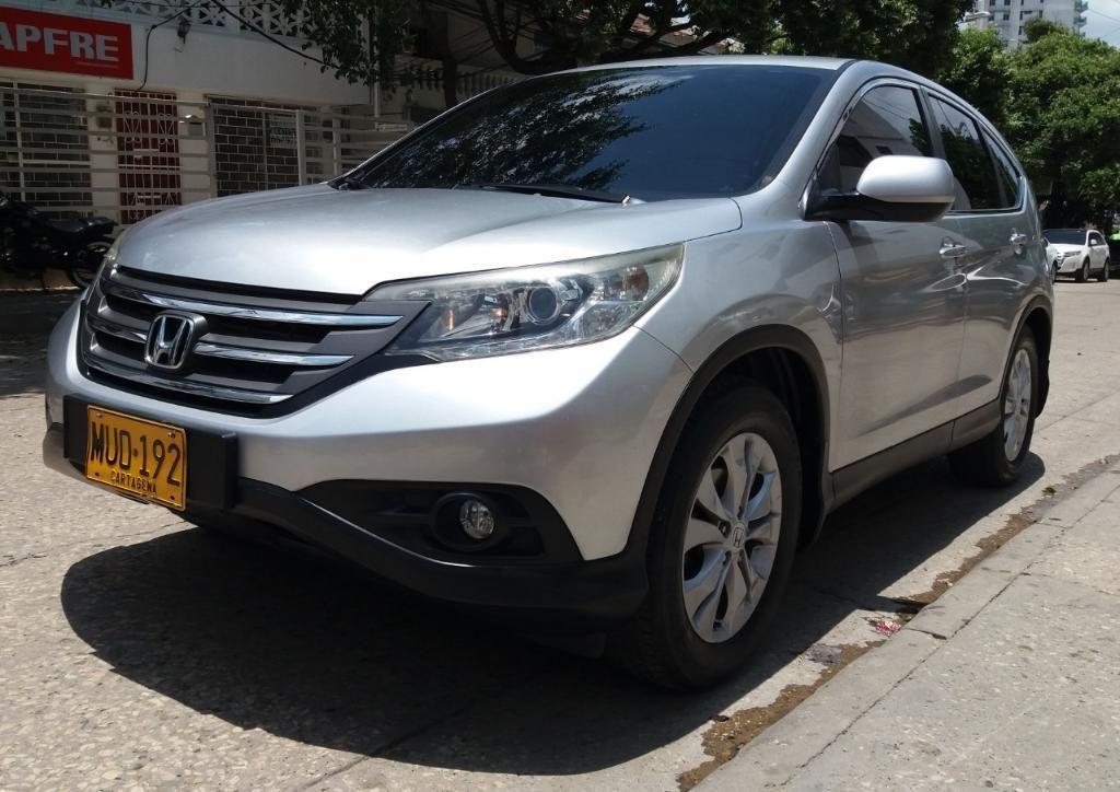 L.m Autos Vende Honda Crv  4x4 Gasolina