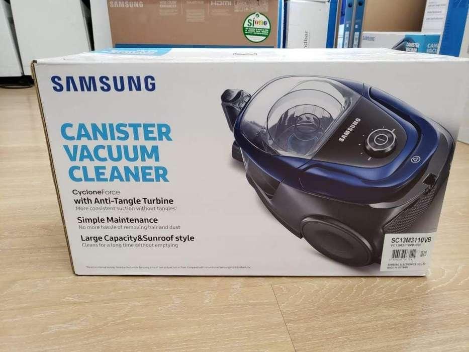 Aspiradora Samsung nueva 250000