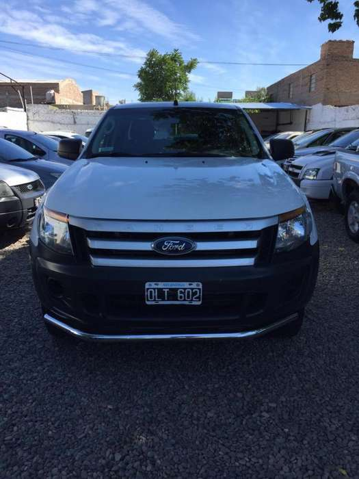 <strong>ford</strong> Ranger 2015 - 115000 km