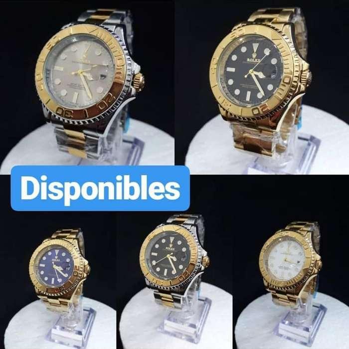 Relojes <strong>rolex</strong> Classic Hombre Elegante Dtemporada