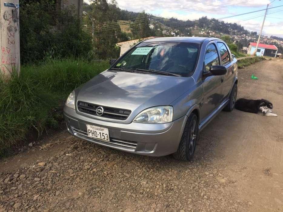 Chevrolet Corsa 2003 - 240000 km
