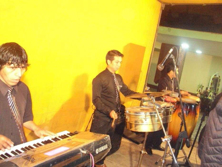 ORQUESTA CON LA MUSICA MAS VARIADA-927835447