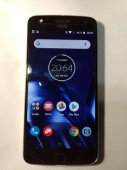 Motorola Moto Z Play 32gb