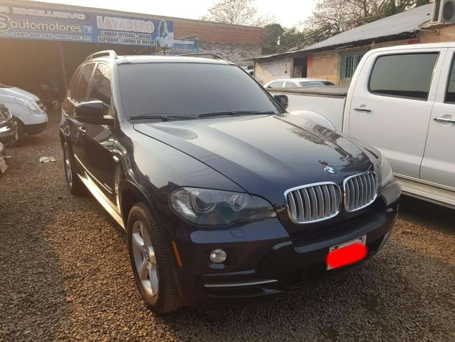 <strong>bmw</strong> X5 2011 - 132000 km
