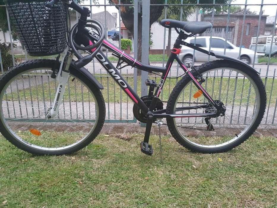 Bicicleta Olmo Rod. 26 a Estrenar.