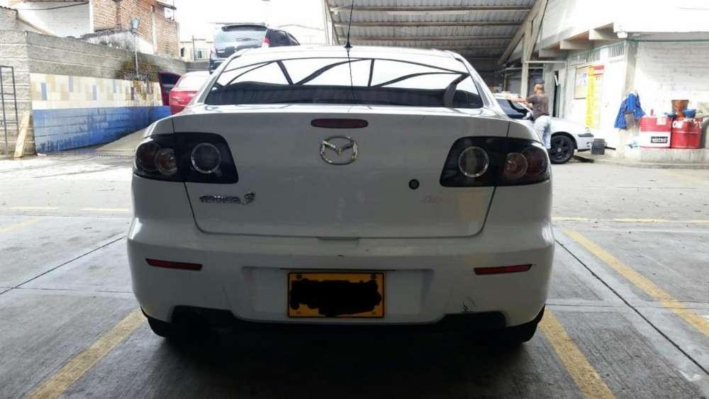 Mazda 3 2008 - 157000 km