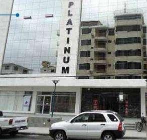 EN VENTA OFICINA EDIFICIO PLATINIUM