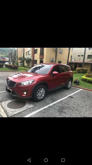 Mazda CX-5 2014 - 109000 km