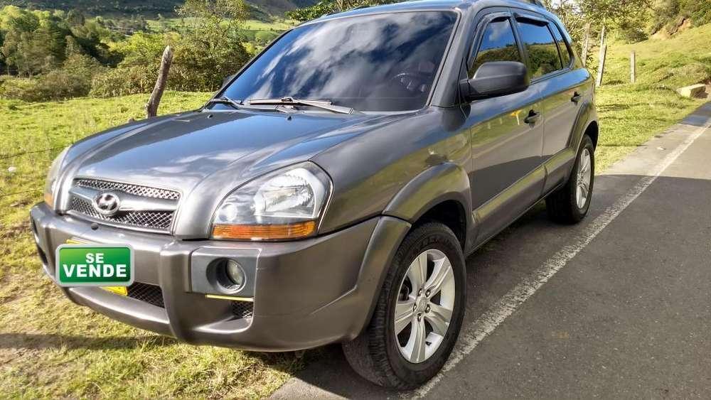 Hyundai Tucson 2010 - 150 km