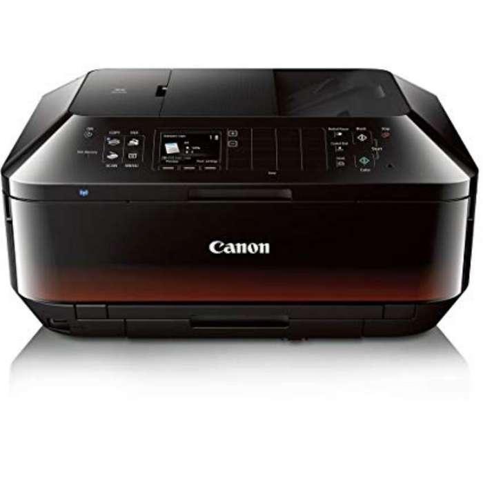 Impresora Canon Mx922 Wifi Duplex Adf