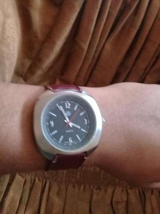 7dedd10eaa4e Reloj Esika Para..Hombre...10.de.10