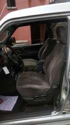 Mitsubishi Montero Glx 2.5 Tdi