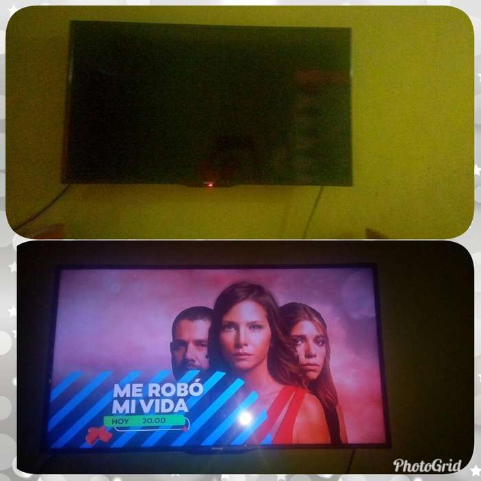 Se Vende <strong>plasma</strong> de 40 Pulgadas Smart Tv