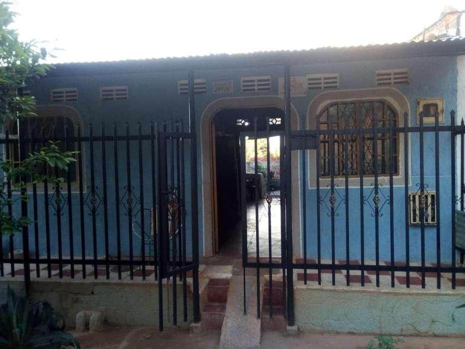 Casa Barrio Oro Negro