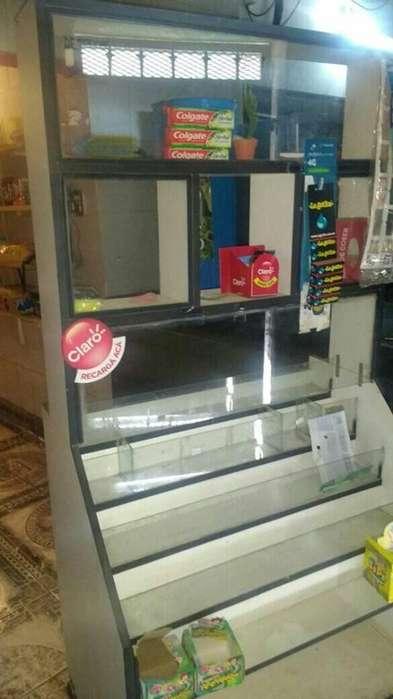vendo heladera exibidora vertical y balanza kretz de 30 kg