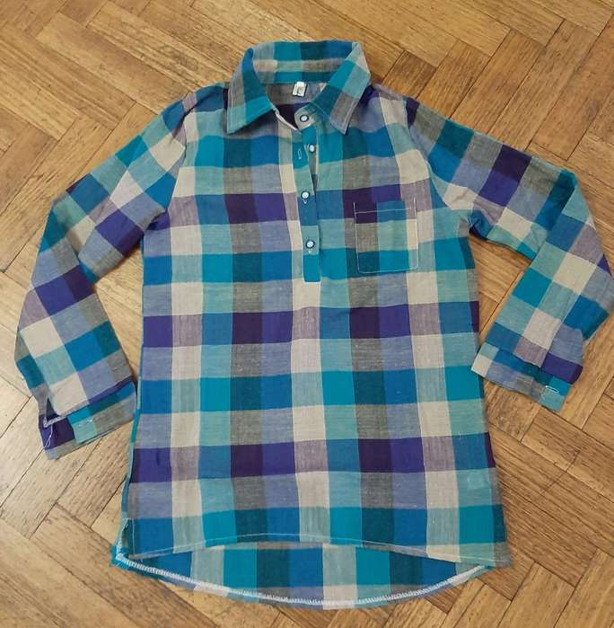 <strong>camisa</strong> Nueva Talle S