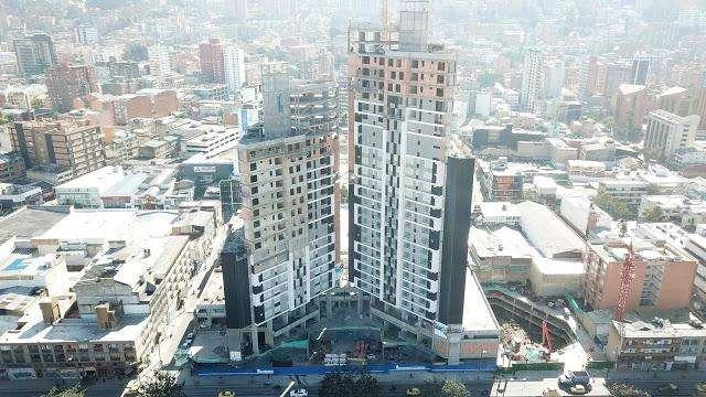 ARRIENDO DE <strong>apartamento</strong> EN CHAPINERO CHAPINERO BOGOTA 642-4204