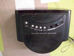 Se Vende Radio Despertador Sony ICF - C212 Original