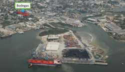 Bodega En Arriendo En Cartagena Bosque Cod. ABARE76160