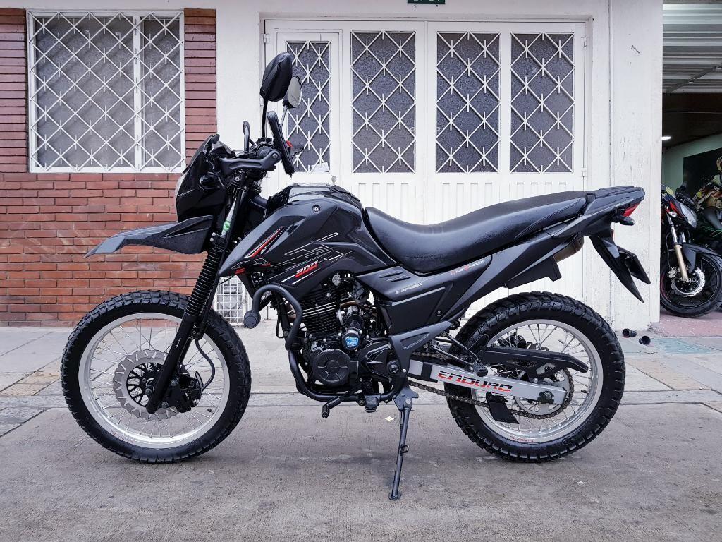 Ttr 200 Modelo 2020