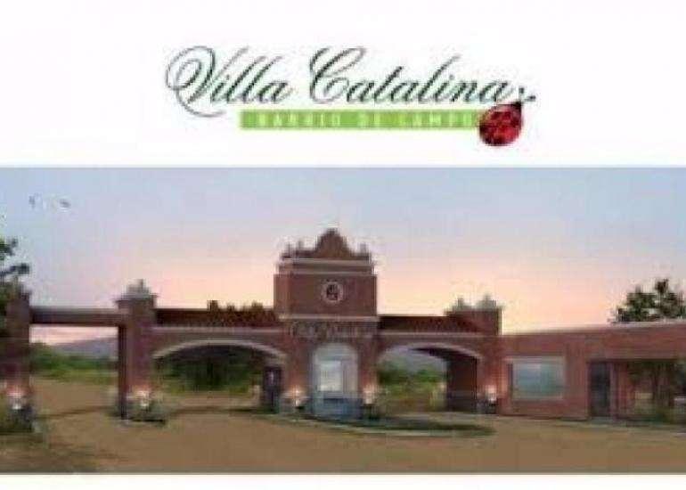 BVILLA CATALINA-LOTES CON ESCRITURA