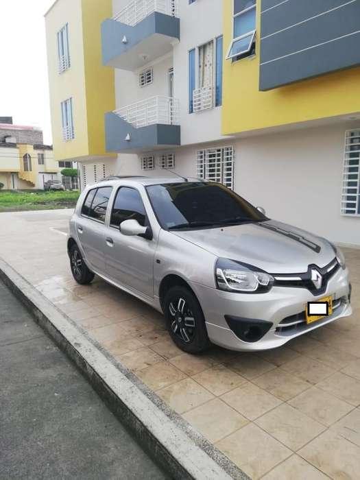 Renault Clio  2017 - 21000 km