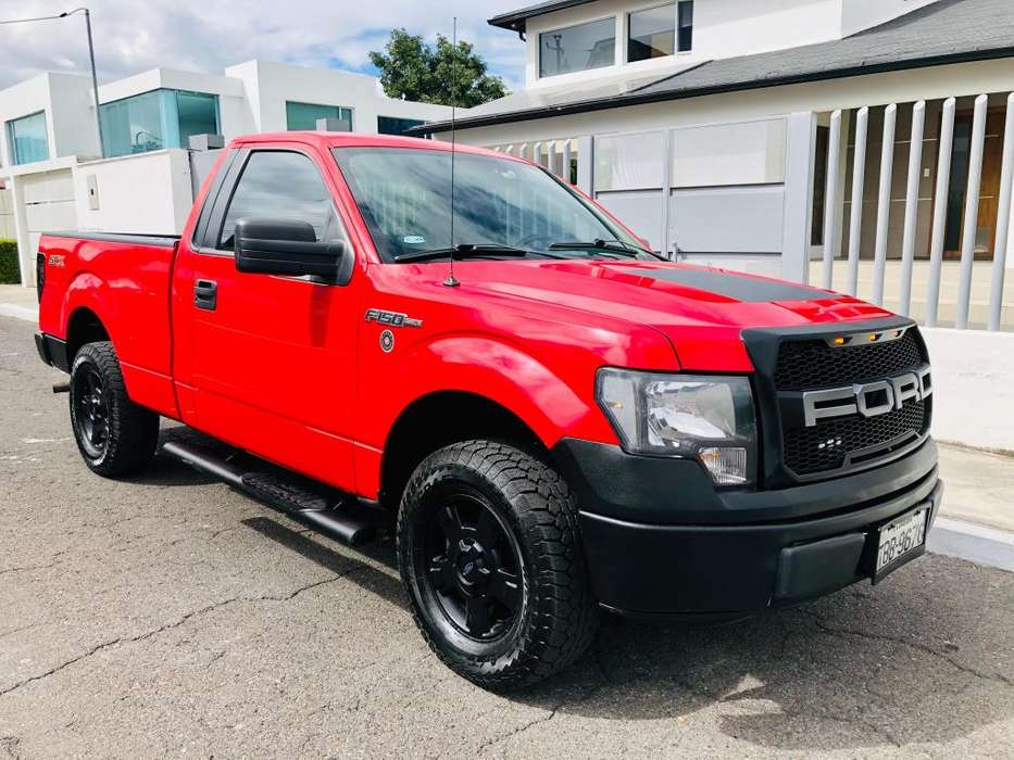 <strong>ford</strong> F-150 2011 - 138000 km