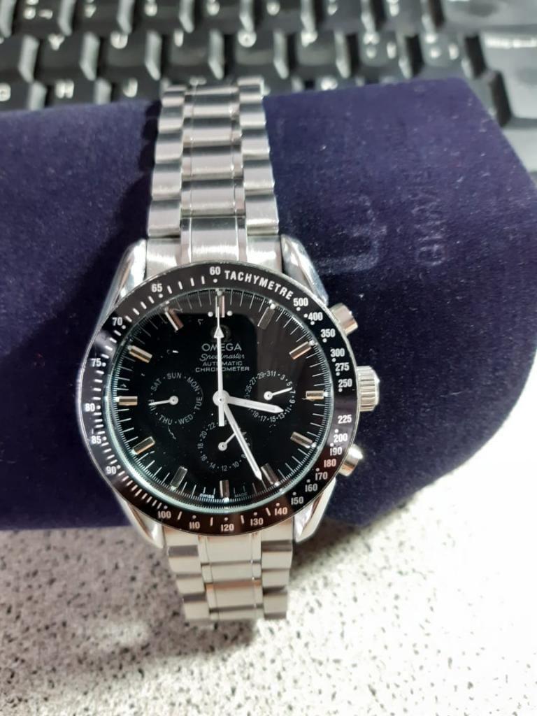 Reloj Omega Imitación