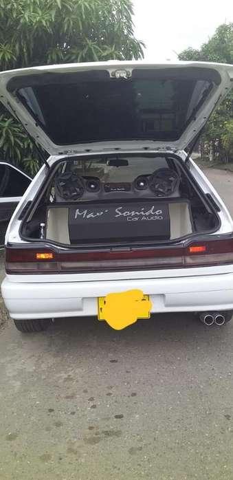 Mazda 323 1994 - 2290000 km