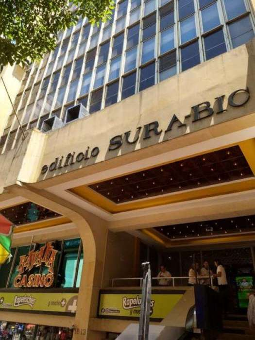 Arriendo Oficina CENTRO Bucaramanga Inmobiliaria Alejandro Dominguez Parra S.A.