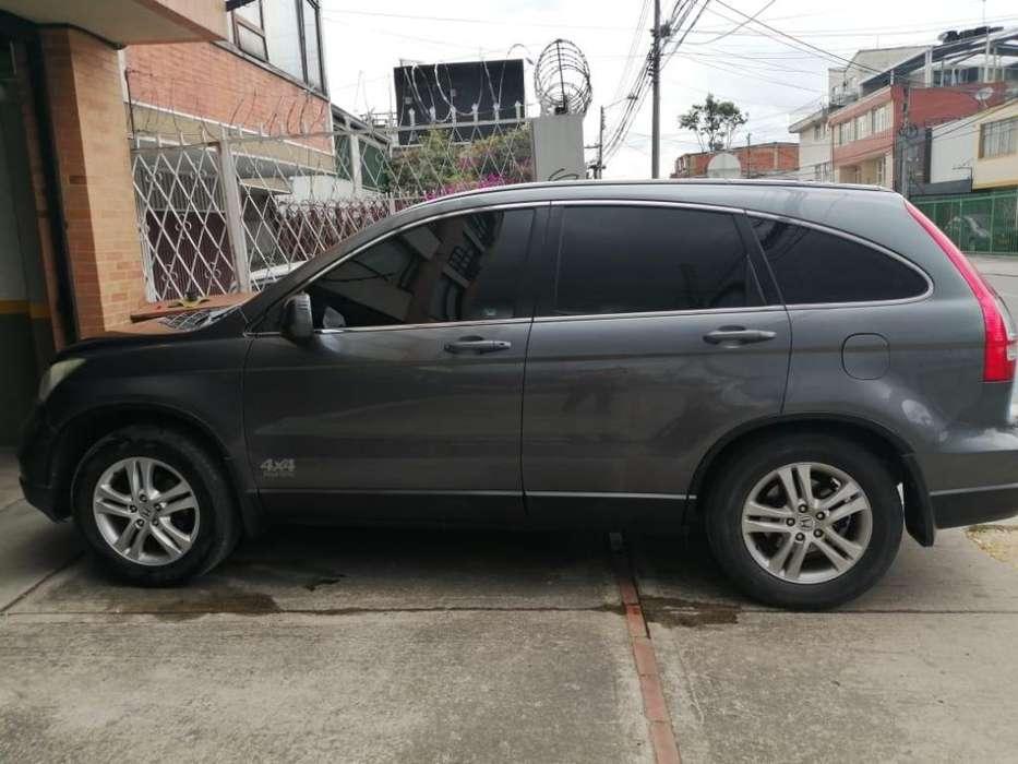 Honda CR-V 2010 - 122000 km
