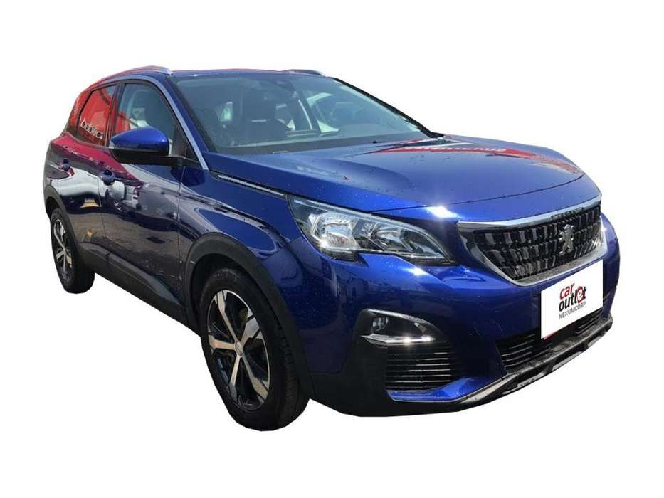 <strong>peugeot</strong> 3008 2018 - 50000 km