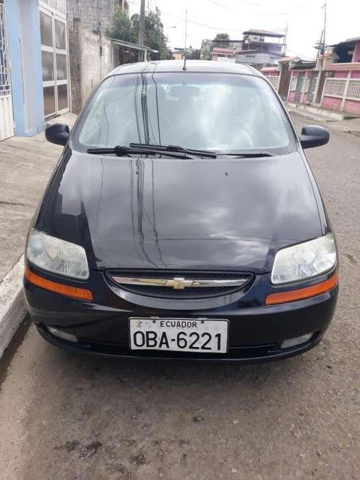 Chevrolet Aveo Family 2013 - 112000 km