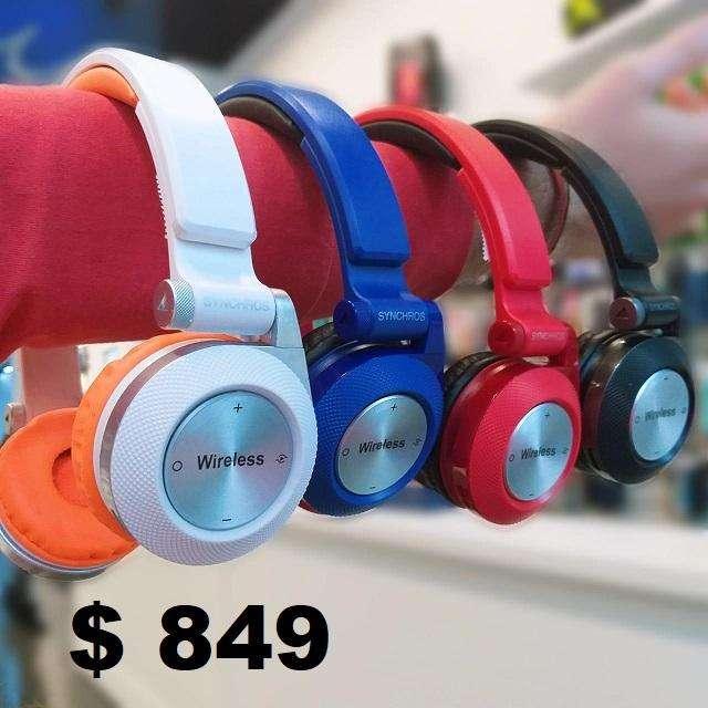84102727610 Auriculares bluetooth: Teléfonos - Tablets en Santa Fe | OLX