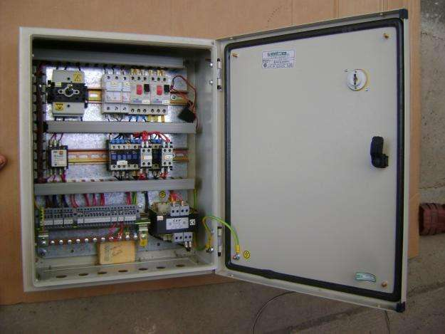 PLOMERIA.instalaciones agua*gas*cloaca*electricidad