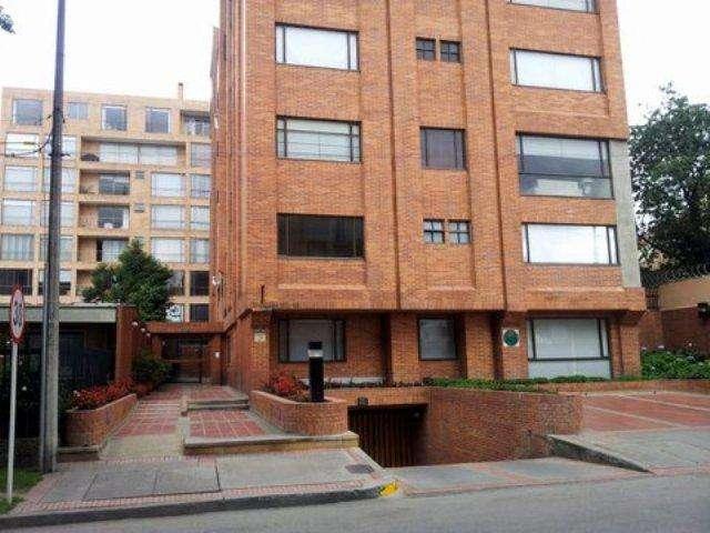 Apartamento, Venta, Bogota, LA CAROLINA, VBIDM1221