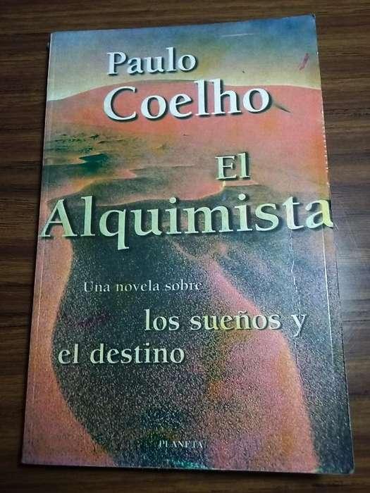 El Alquimista Pablo Coelho Fusagasugá Silvania