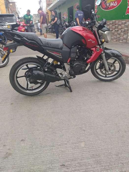 Yamaha Fz 2010 Full Motor