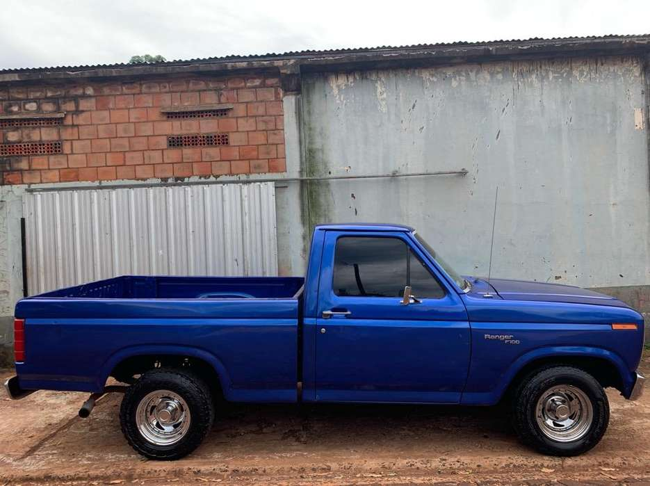<strong>ford</strong> F-100 1980 - 60 km