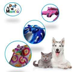 HERMOSAS Y EXCLUSIVAS PAÑOLETAS DOBLE FAZ para tiendas, veterinarias